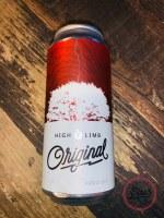 Original Hard Cider - 16oz Can