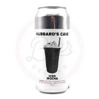 Hubbard's Cave Iced Mocha