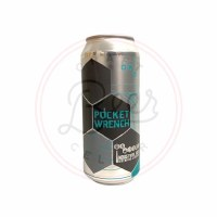 Pocket Wrench - 16oz Can
