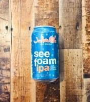See Foam Ipa - 12oz Can
