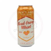 Blood Orange Wheat - 16oz Can