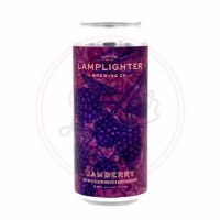Jamberry: Bosen & Blackberry