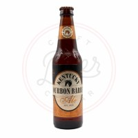 Kentucky Bourbon Ale - 12oz