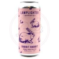 Rabbit Rabbit - 16oz Can
