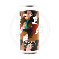 Power To The People - 16oz Can