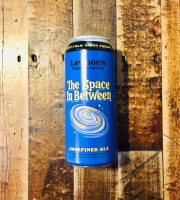 The Space Between - 16oz Can