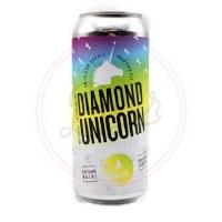 Diamond Unicorn - 16oz Can