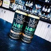 Hop Evolution - 16oz Can