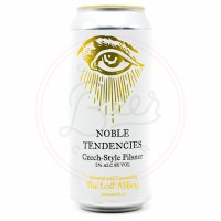 Noble Tendencies - 16oz Can