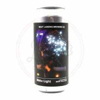 Make Light - 16oz Can