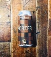 Mayflower Porter - 16oz Can