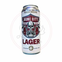 Bone City - 16oz Can