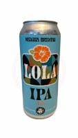 Lola - 16oz Can