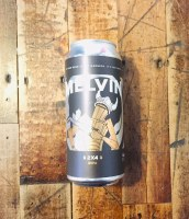 2 X 4 - 16oz Can