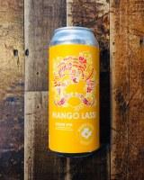 Mango Lassi - 16oz Can