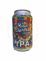 Musik Express - 12oz Can