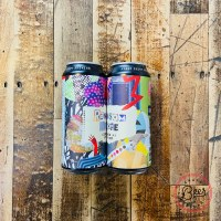 Ransom Note - 16oz Can