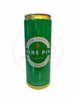 Signature Cider - 12oz Can