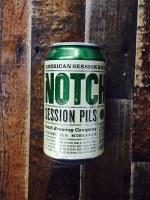 Notch Session Pils - 12oz Can