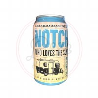 Who Loves The Sun - 12oz Can