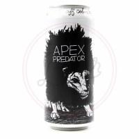 Apex Predator - 16oz Can