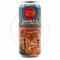 Visions - 16oz Can