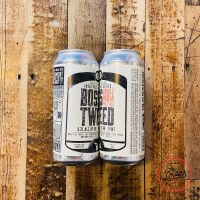 Boss Tweed - 16oz Can