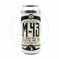 M-43 - 16oz Can