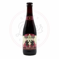 Ommegang Abbey Ale - 12oz