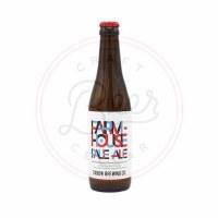 Oxbow Farmhouse Pale Ale