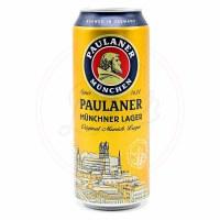 Original Munich Lager - 500ml