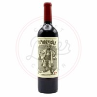 The Phoenician Malbec - 750ml