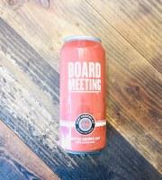 Board Meeting - 16oz Can