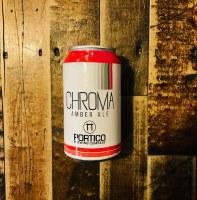 Chroma - 12oz Can