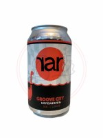 Groove City  - 12oz Can