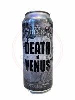 Death Of Venus - 16oz Can