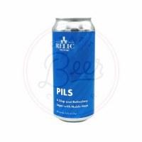 Pils - 16oz Can