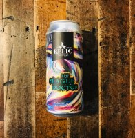 The Plague Doctor - 16oz Can