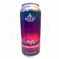 Violet Ray - 16oz Can