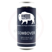 Resilience: Combover - 16oz