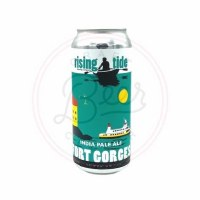 Fort Gorges - 16oz Can