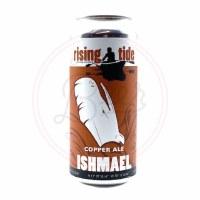 Ishmael - 16oz Can