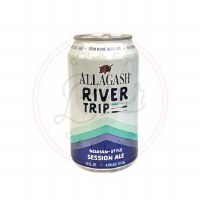 River Trip - 12oz Can