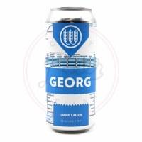 Georg - 16oz Can