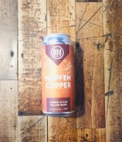 Hopfen Copper - 16oz Can