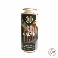 Maly 8° - 16oz Can