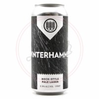 Winterhammer - 16oz Can