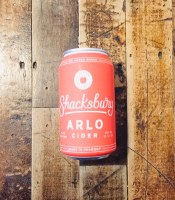 Arlo Cider - 12oz Can