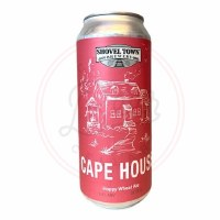Cape House - 16oz Can