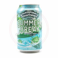 Summer Break - 12oz Can